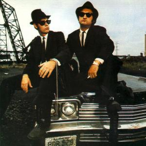 02 Blues brothers