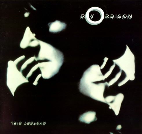Roy Orbison - Mystery Girl - Front