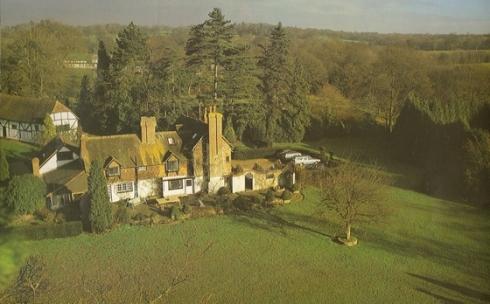 Ridge Farm-ltop